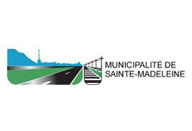 Sainte-Madeleine